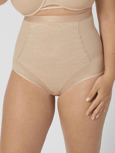 Culotte haute galbante Airy Sensation - Triumph - Nude
