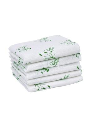 5 lavettes multi-usage biodégradables