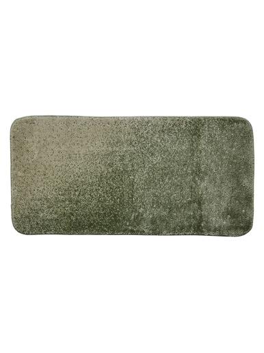 Tapis de bain épais 1600g/m2 - Carré d'azur - Vert
