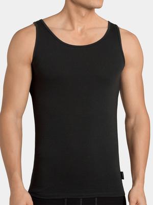 Lot de 2 t-shirts sans manches col rond