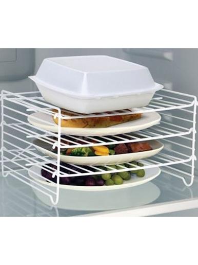 Etagère 3 grilles pour frigo