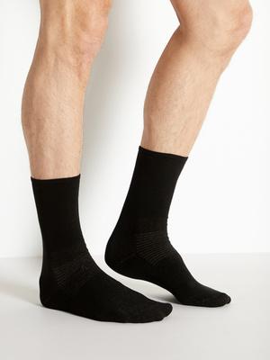 2 paires de mi-chaussettes X-Static®