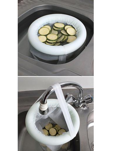 Filet lave légumes avec sangle