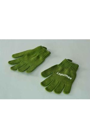 Lot de 2 gants nettoyeurs légumes