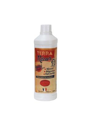 Crème récurante terra recur 500 ml