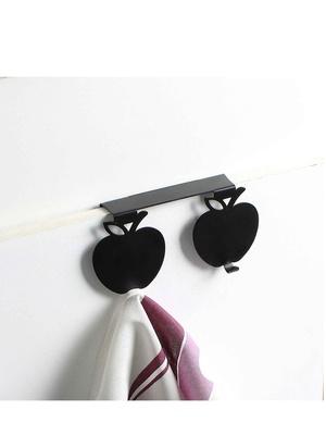 Crochet torchon  double pour tiroir déco