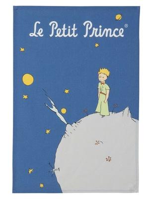 Torchon petit prince Planète
