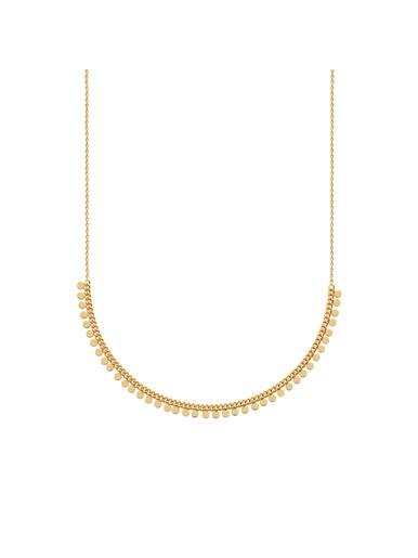 Collier plaqué or - Maison de la bijouterie - Modalova