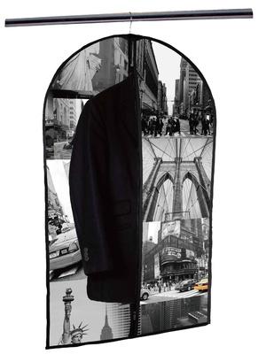 Housse pour vêtements courts Brooklyn