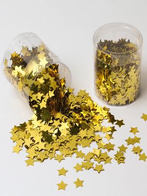 Pot d'étoiles pour décoration